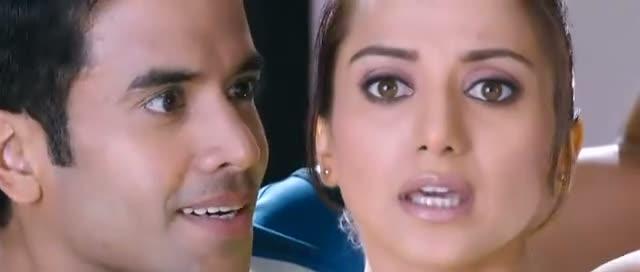 Screen Shot Of Chaar Din Ki Chandni (2012) Hindi Movie 300MB small Size PC Movie