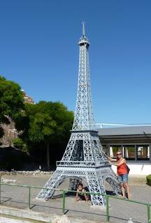 Italia en Miniatura, Paris.