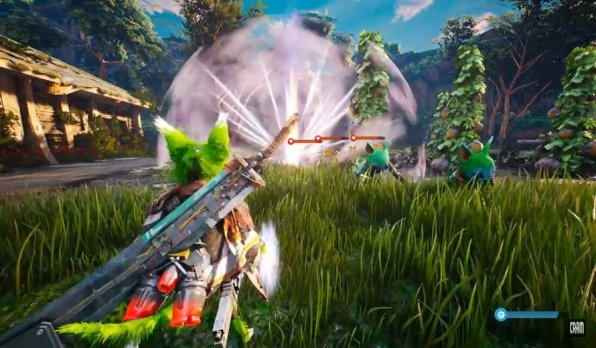 Latest News) Biomutant Gameplay, Release Date Leaked