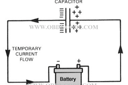 B210E Battery Voltage High