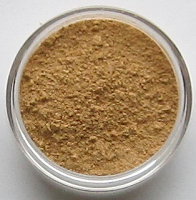 Toffee Mineral Makeup