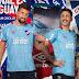 Umbro lança a nova camisa reserva do Nacional do Uruguai