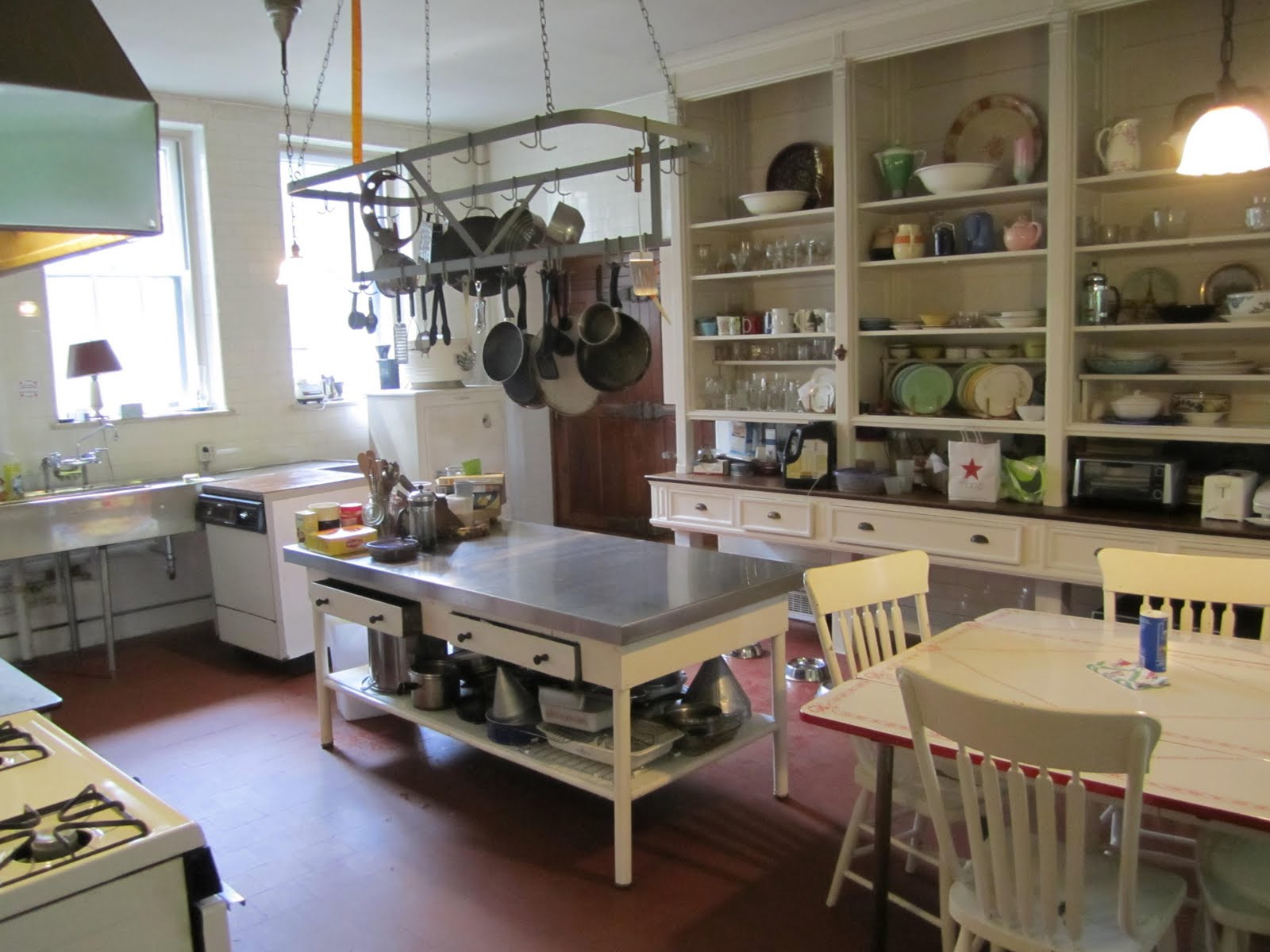 my kitchen 1 of 2 kitchen prep table My Kitchen 1 of 2