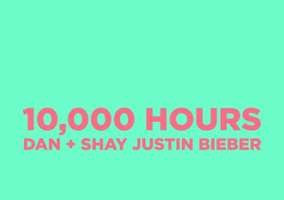 Dan + Shay & Justin Bieber - 10,000 Hours - Single [iTunes Plus AAC M4A]