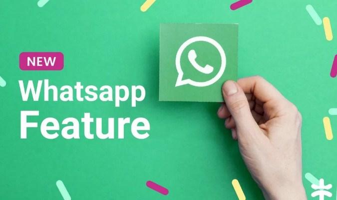 WhatsApp siap Hapus Fitur yang Banyak Digunakan ini
