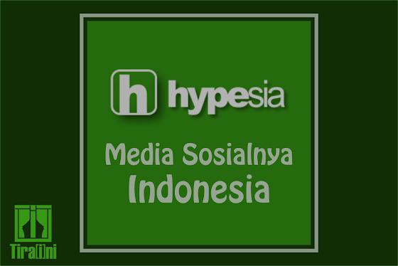 Hypesia