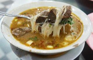 Sop Saudara Jalan Irian, Makanan Enak Di Makassar