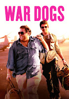 War Dogs 2016 Full Movie [English-DD5.1] 720p BluRay