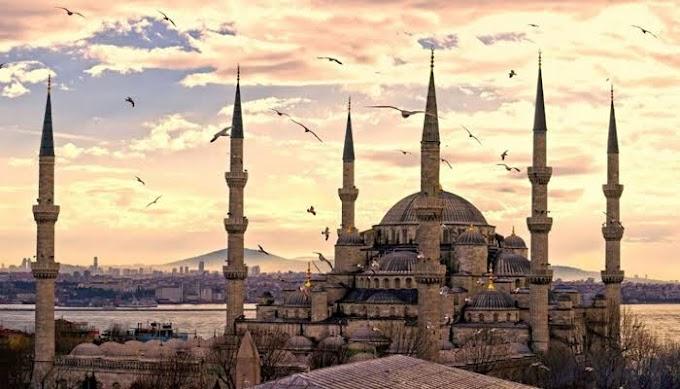 Konstantinopel dan Sultan Muhammad Alfatih yang Fenomenal
