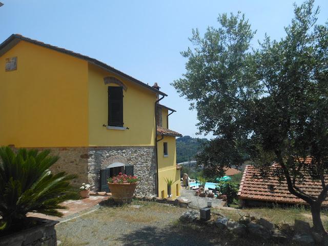 Vezzano Ligure (SP)