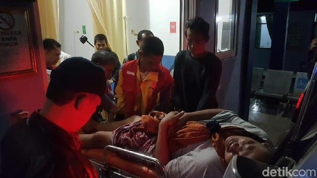 Update Dampak Tsunami Anyer: 20 Orang Tewas, 43 Rumah dan 9 Hotel Rusak