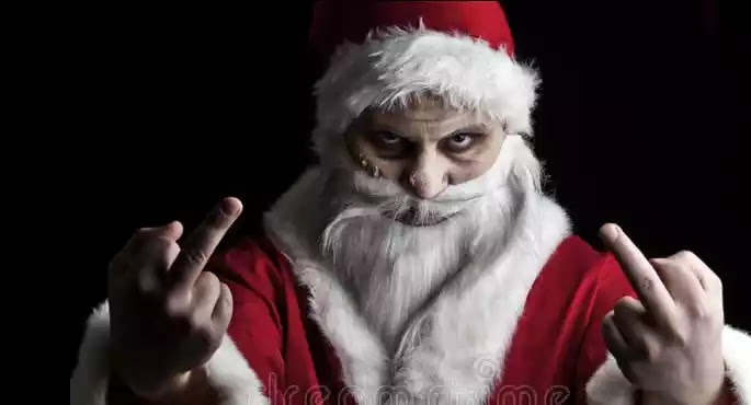 Χριστούγεννα με απειλές & εφόδους σε σπίτια: 5.000 αστυνομικοί θα κόβουν πρόστιμο σε «ό,τι κινείται»
