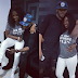 Romantic Photos Of 2baba And His Wife Annie Idibia