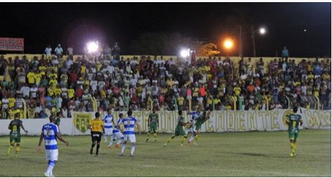 Ipanema recebe o CSE em Santana pela penúltima rodada do Alagoano 2016