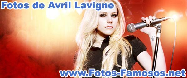 Fotos de Avril Lavigne