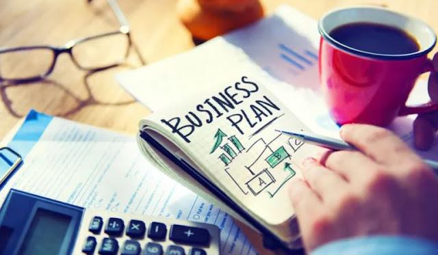 Business Plan Kunci Kesuksesan Calon Wirausahawan