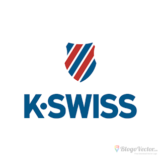 K-Swiss Logo vector (.cdr)