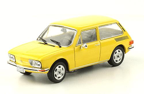 volkswagen Brasilia 1974 1:43, volkswagen collection, colección volkswagen méxico