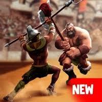 Gladiator Heroes Clash Apk