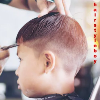 kids hairstyles boys