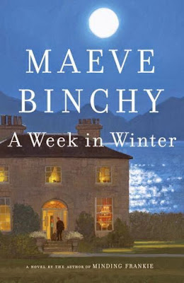 A Week in Winter by Maeve Binchy - book cover
