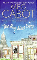 The Boy Next Door Review Recommendation - Meg Cabot - Women's Fiction Book Recommendations