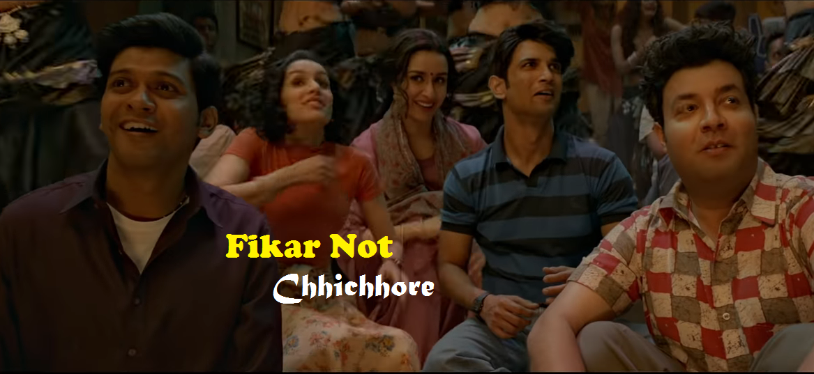 Fikar Not Lyrics, Nakash Aziz