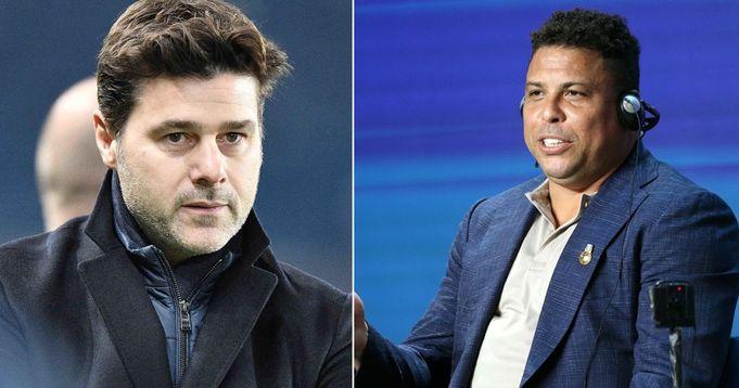 Ronaldo Nazario to PSG: 'Winning is never automatic'