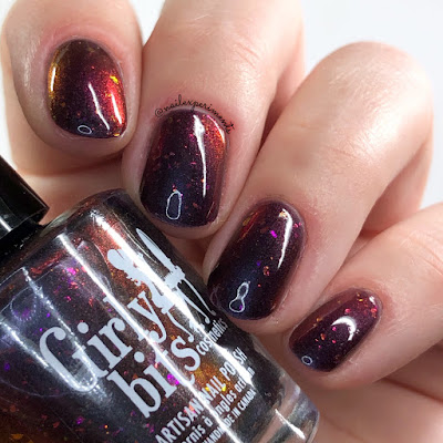 girly bits midnight sun feb 2021 hhc