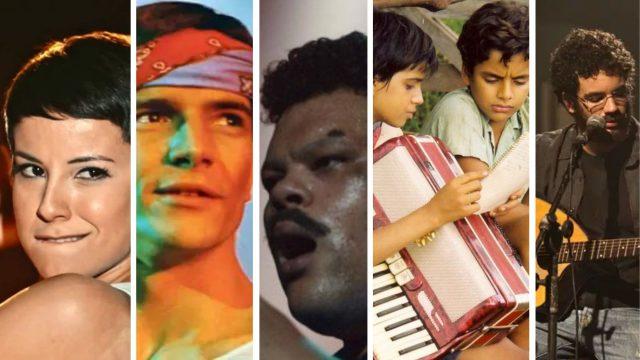 Cinema Nacional: 5 bons filmes sobre músicos para assistir em casa