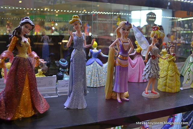 Enesco Disney Princesses Couture de Force
