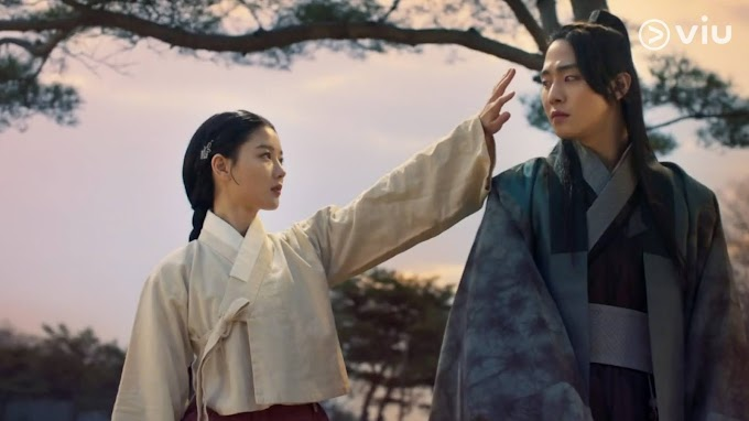 Drama Korea Lovers of the Red Sky Episode 6 Subtitle Indonesia