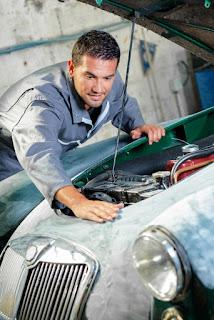 שיפורי מנוע לרכב במוסך
