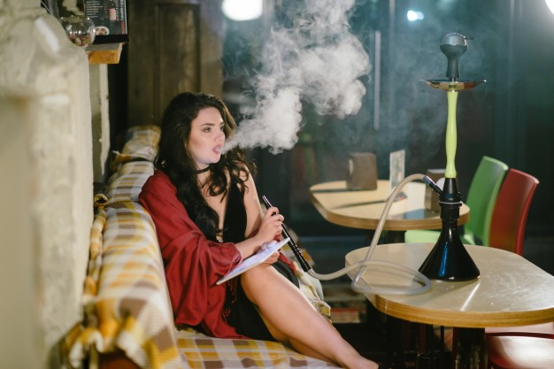 Tabacaria Smoke House Lounge Beer