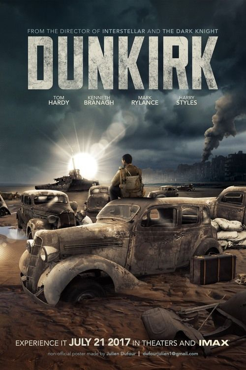 Dunkirk 2017 BloRay,Brrip download