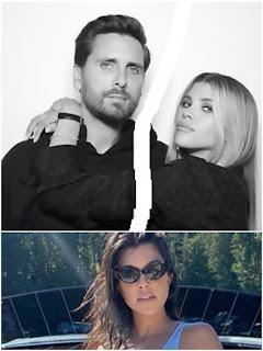 Was Kourtney Kardashian involved in Scott Disick and Sofia Richie split?