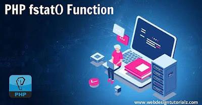 PHP fstat() Function