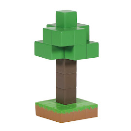 Minecraft Department 56 Tree Other Figure