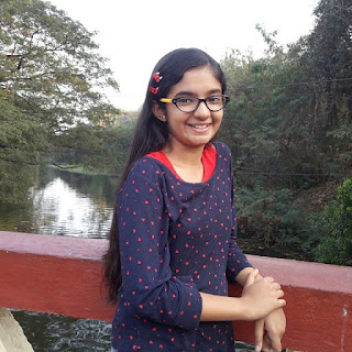 Anushka Sen Images 67