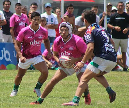 Huirapuca Campeón del Seven de Tafí del Valle 2018