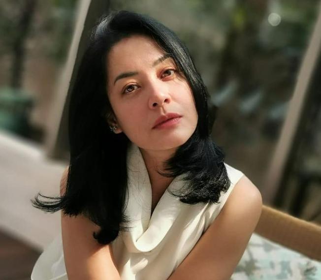 Lulu Tobing Dikabarkan Menceraikan Sang Suami, Bani Maulana