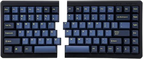 Review Mistel BAROCCO MD770 RGB Wireless Keyboard