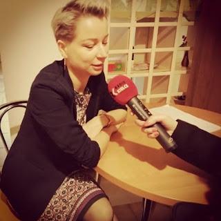 Katrzyna Obarska Kielce higienistka