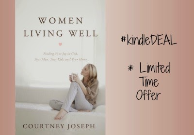 Empowering Christian Women Kindledeal Women Living Well
