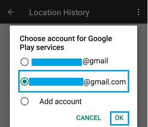 Cara Mudah Menonaktifkan Pelacakan Lokasi di Ponsel atau Tablet Android 9