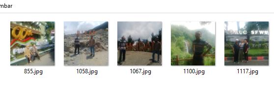 2 Cara Mengganti Ekstensi Banyak File Sekaligus di Windows