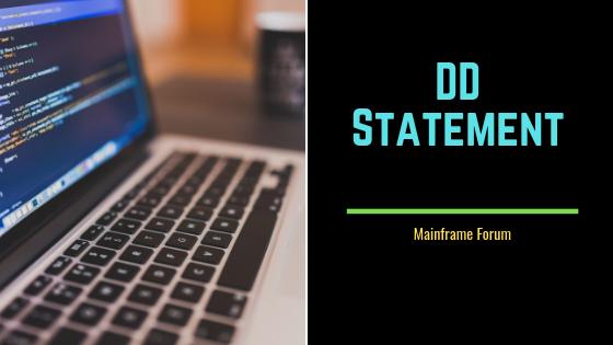 DD Statement