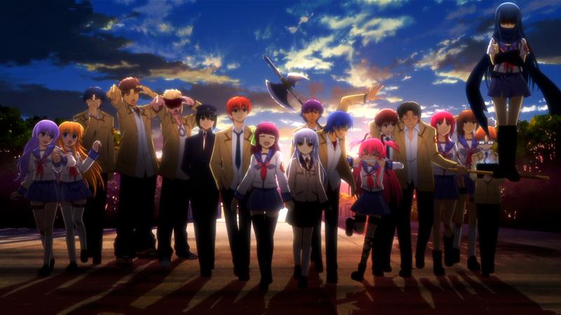 5 Anime Slice-of-Life Terbaik yang Bikin Nangis di Ending