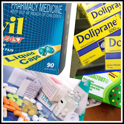 كيفية معرفة الأدوية القابلة للتعويض والأدوية الغير قابلة للتعويض