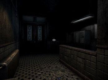 Game Horror Disorientation PC